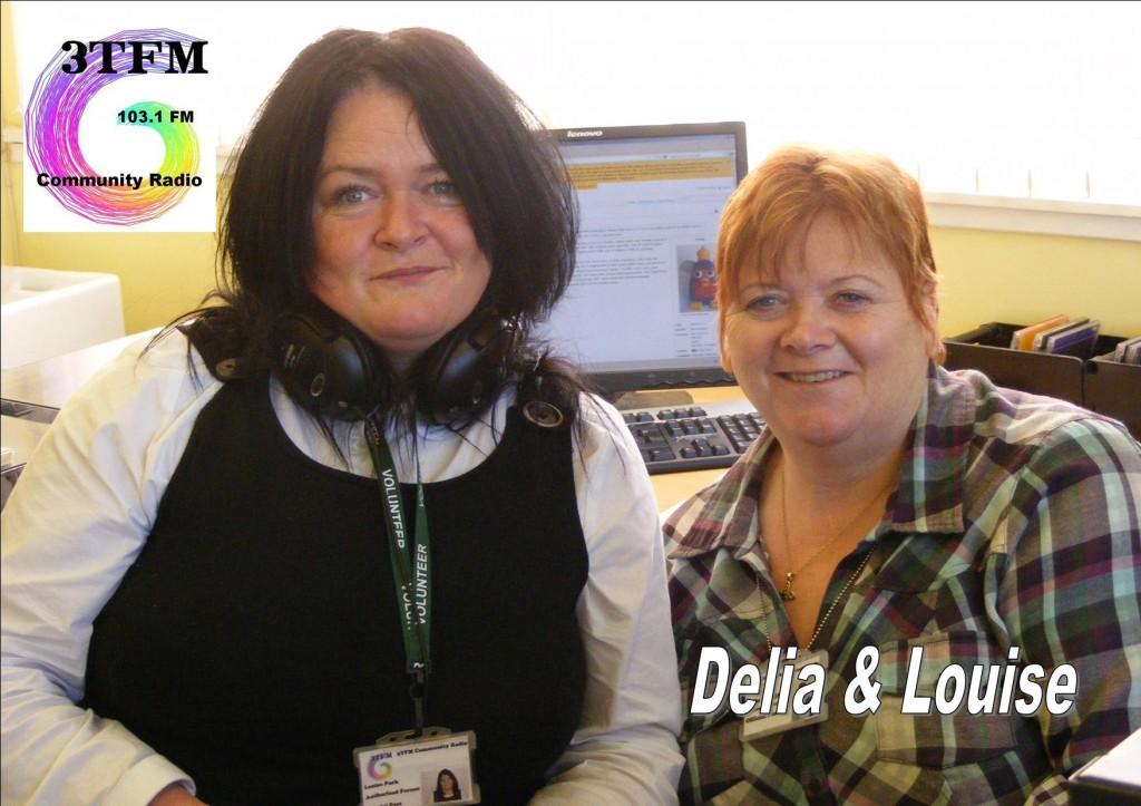 Delia& Louise