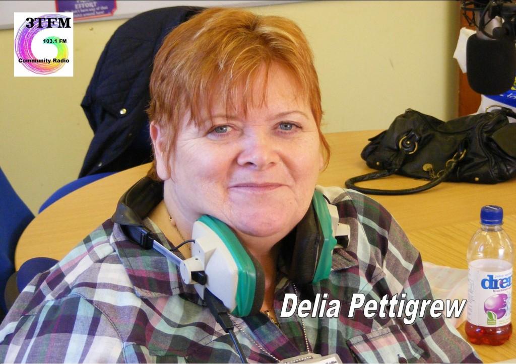 Delia Promo