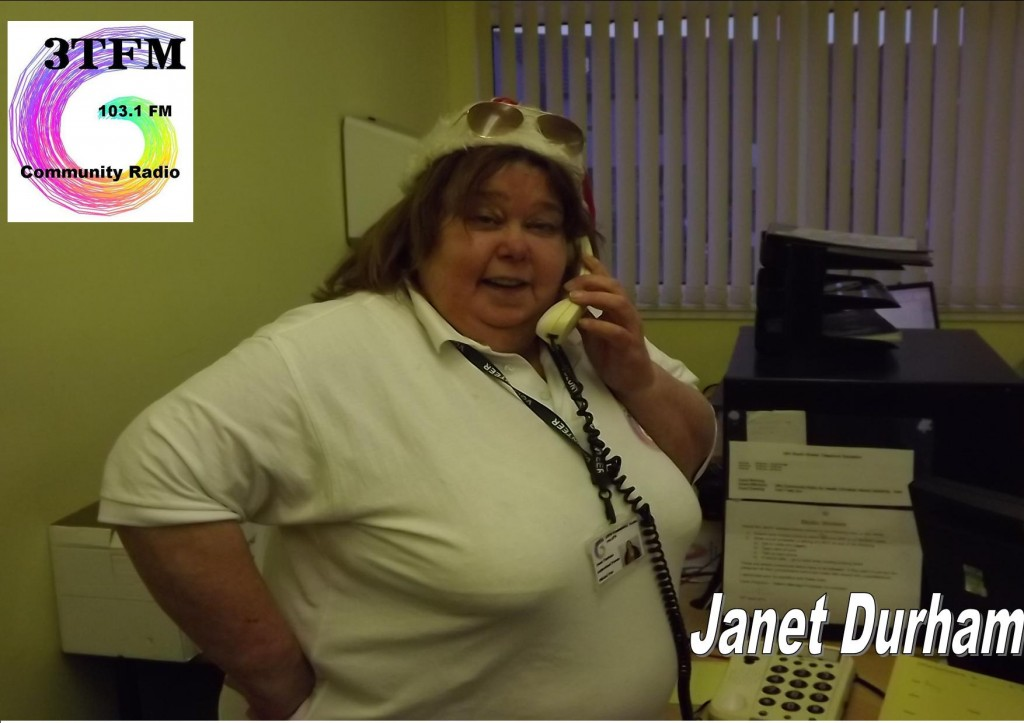 Janet Durham