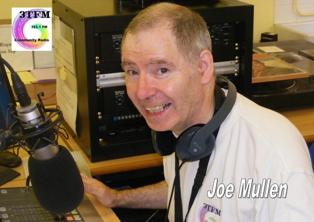 Joe Promo new