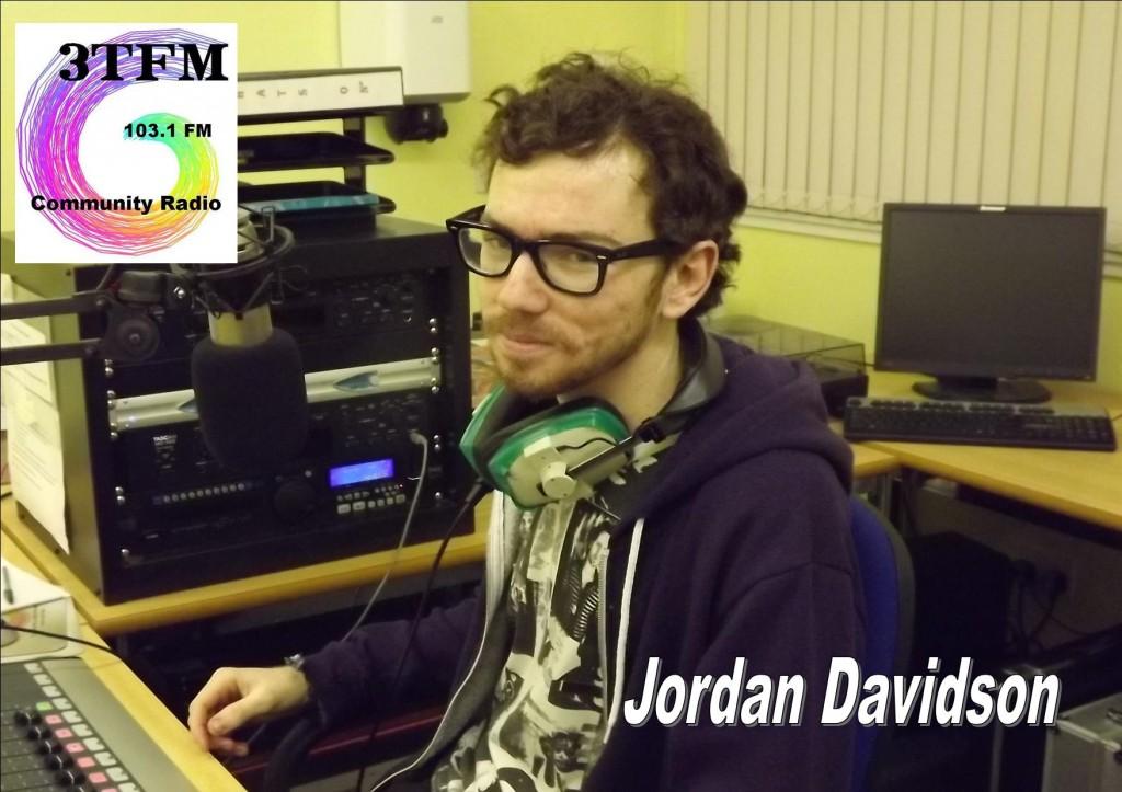 Jordan Pr Photo