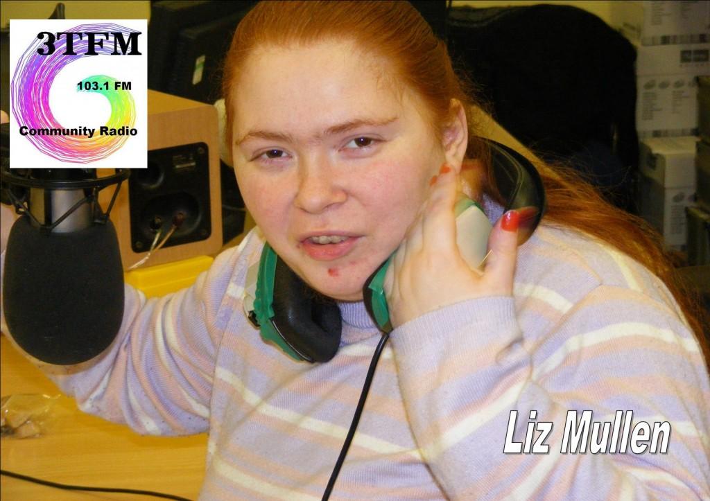 Liz Mullen