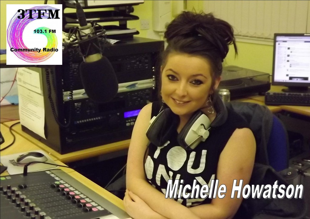 Michelle Howatson