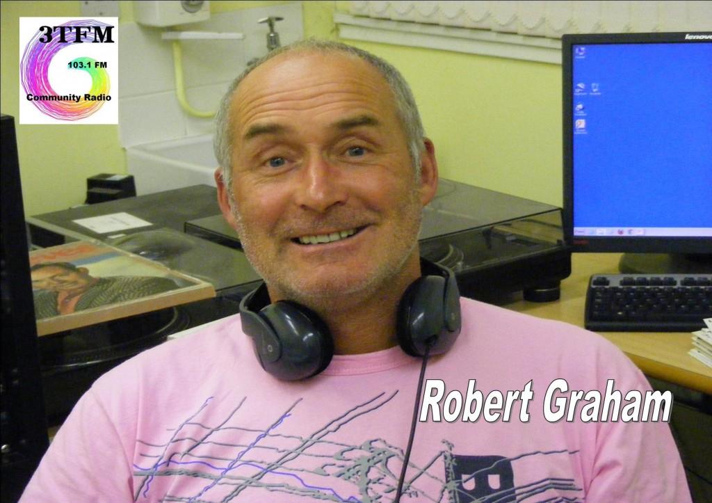 Robert Graham Promo